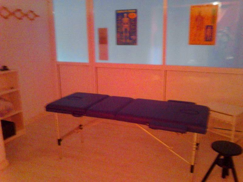 Nuevo centro de masajes en Pozuelo de Alarcón. Ven a visitarnos, prueba un masaje gratis con motivo
