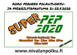 SUPER PEP2020