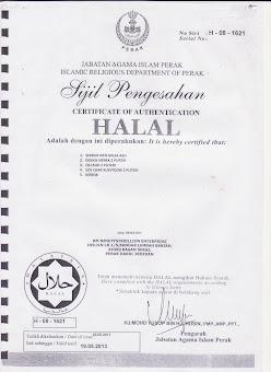 Soh Halal