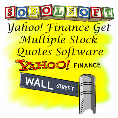 most excellent yahoo finance logo