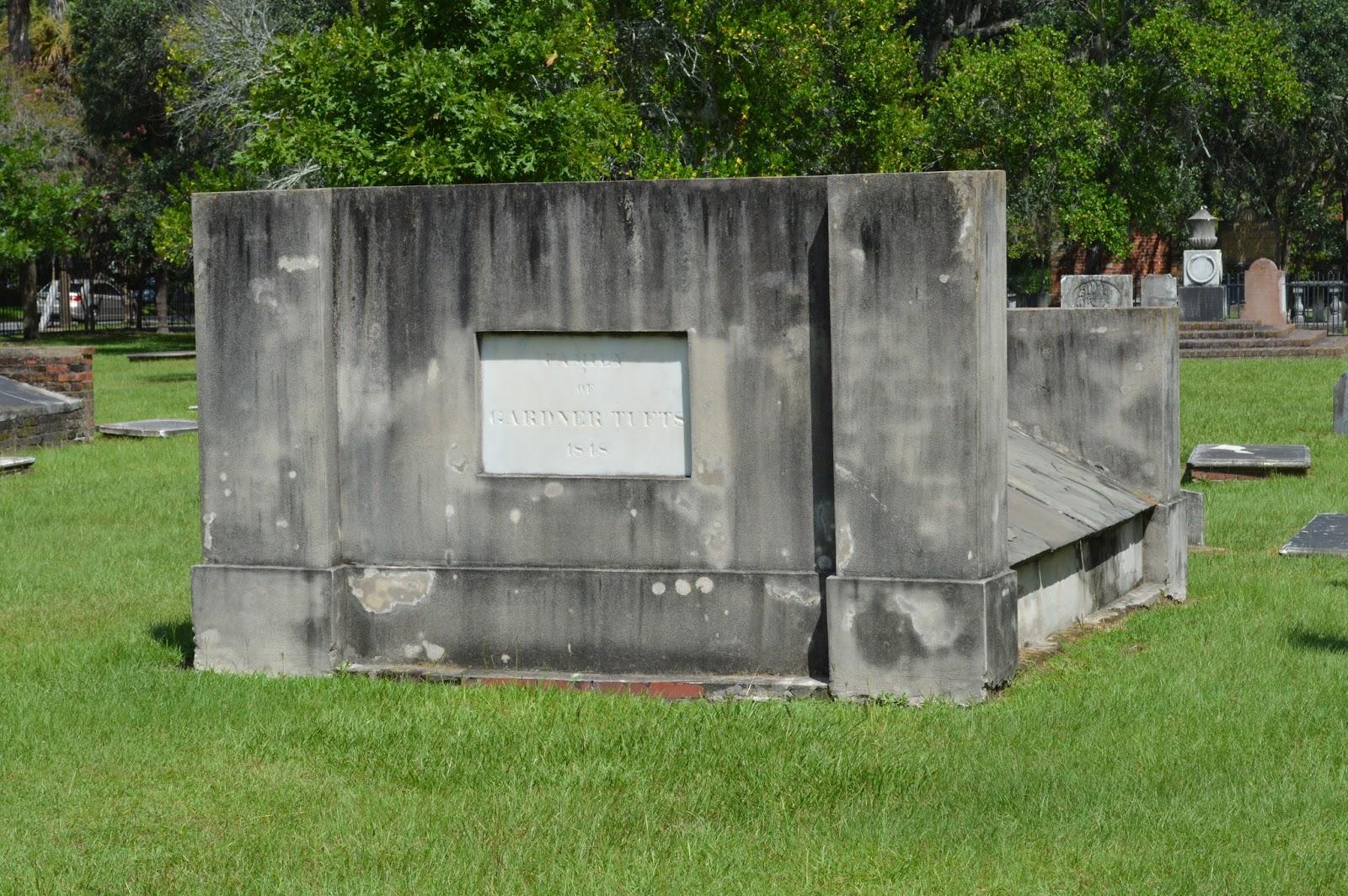 large tomb