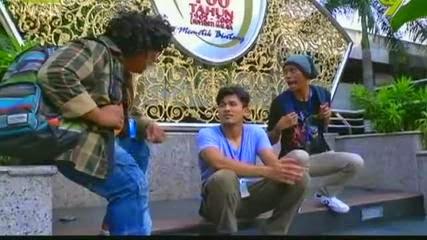Syarul Ridzuan, Anzalna Nasir, Man Raja Lawak dan Roy Azman