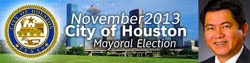 HOUSTON CITY COUNCIL DISTRICT F