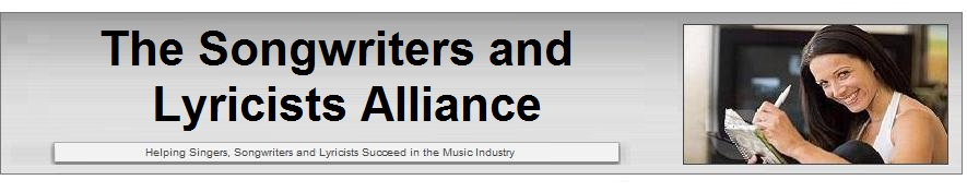 The Songwriters and Lyricists Alliance