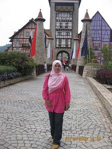 Bukit Tinggi Pahang 2008