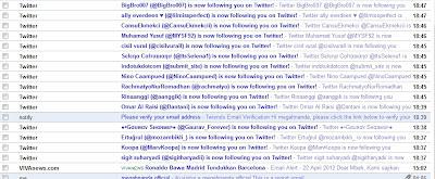 Cara Meningkatkan Follower Twitter