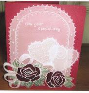 Jenny's Card