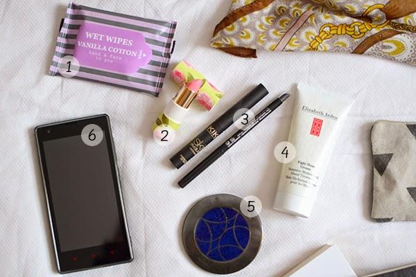 La chica de la casa de caramelo qu hay en mi bolso - Cosas necesarias para una casa ...