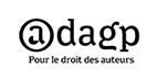 Artiste sociétaire de l'ADAGP depuis 2004.