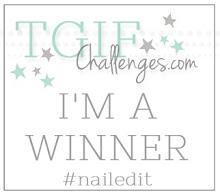 TGIF Challenges #287