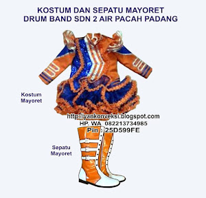 BAJU MAYORET SD