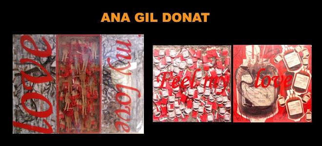 ANA GIL DONAT