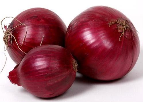 4 Manfaat Kesehatan Jika Anda Sering Makan Bawang Merah