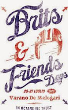 BRIT & FRIENDS DAYS 2013
