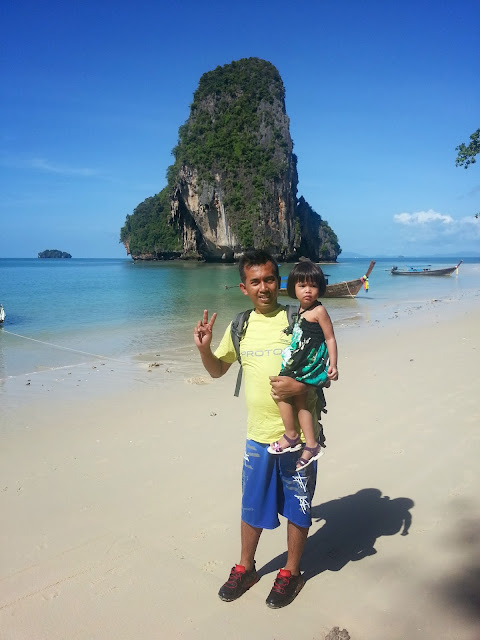 island tour hopping krabi