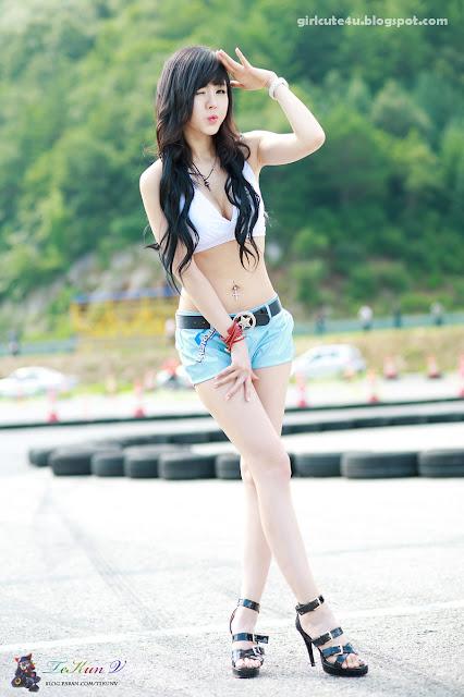 9 Hwang Mi Hee and Hwang Mi Hee-very cute asian girl-girlcute4u.blogspot.com
