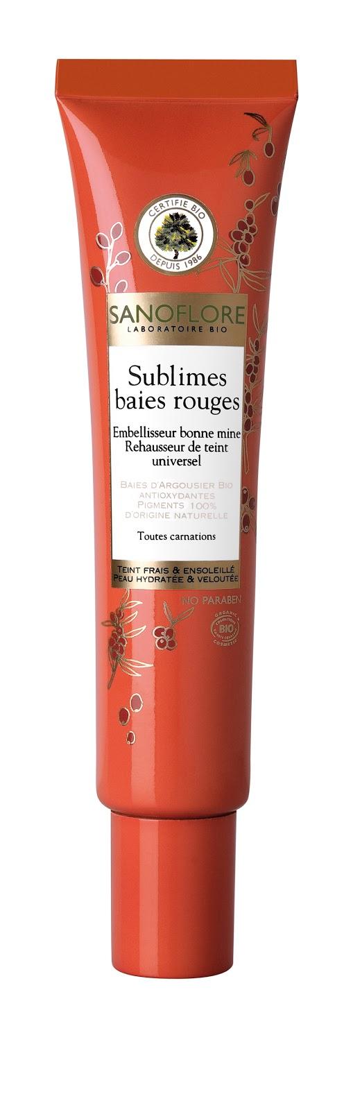 Derniers cosmétiques achetés ? - Page 6 Sublimes+Baies+Rouges