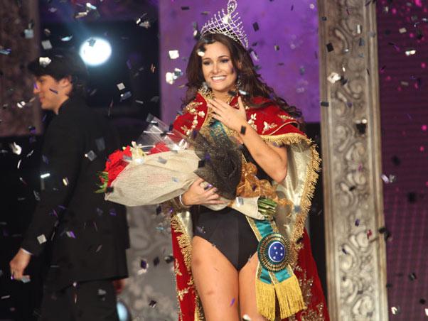 miss brazil universe 2011 winner priscilla machado