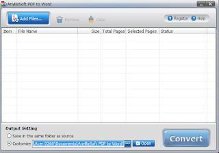 AnyBiztSoft PDF