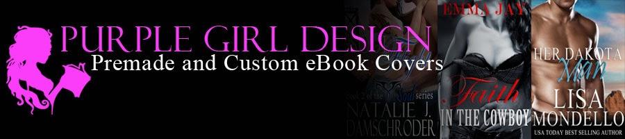 Purple Girl Design