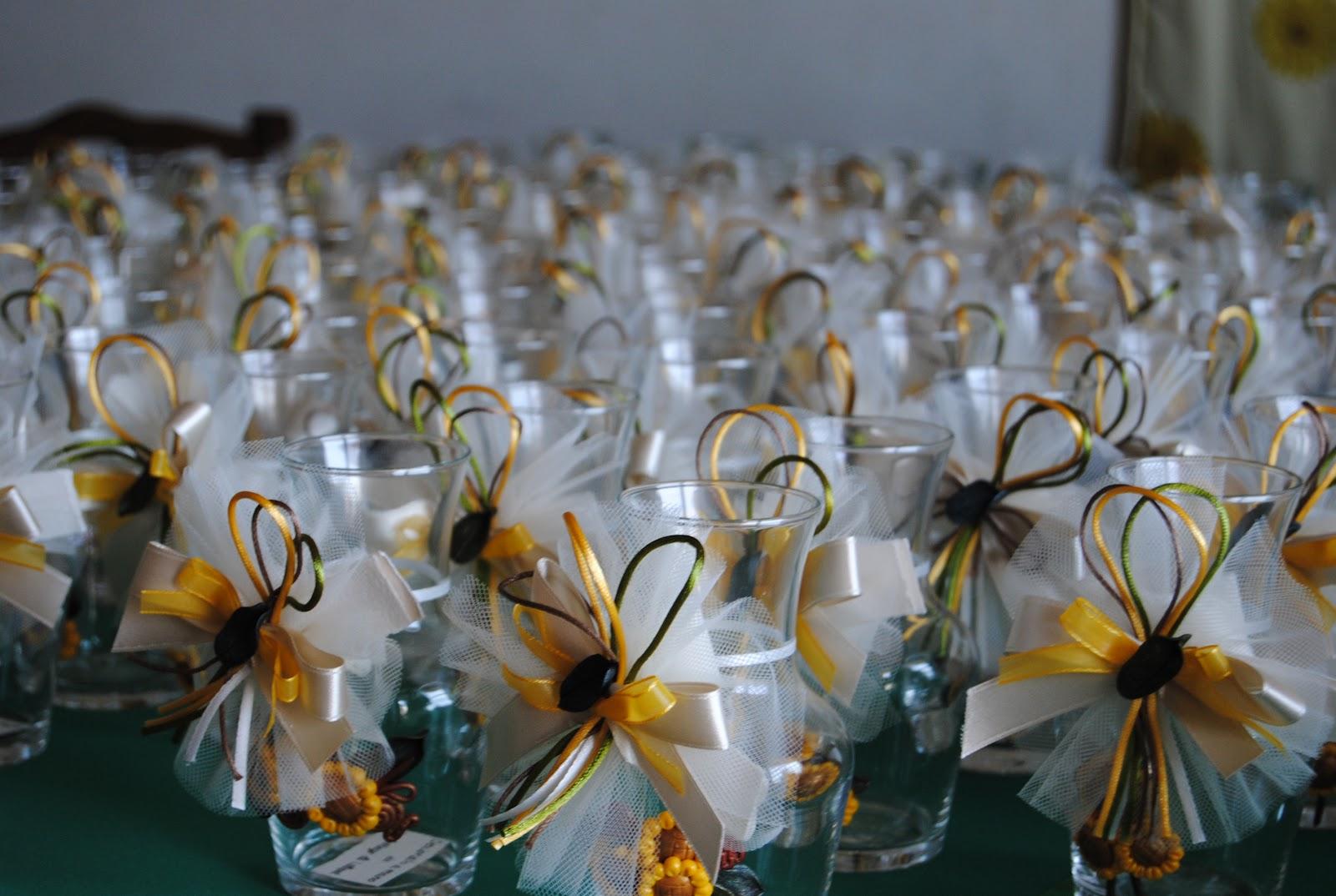 Bomboniere Girasoli Matrimonio : La bottega di lilliput bomboniere girasoli