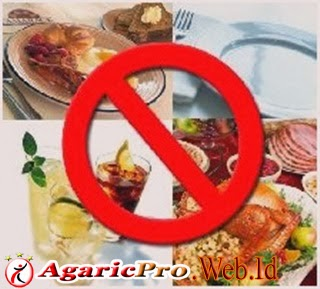 Makanan Sehat Untuk Penderita Gagal Ginjal