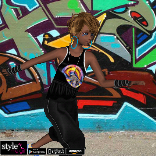Sqirlz Girl Game: Style Me Girl Games: Game Style Me Girl