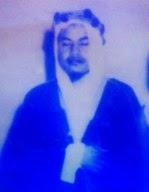 Abuya Muda Wali al-Khalidi an Naqsyabandi