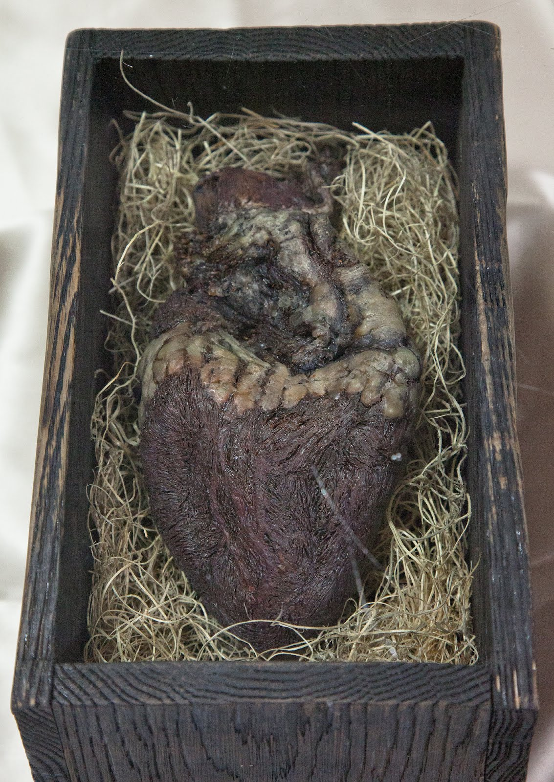 Propnomicon: The Heart of Hrungnir