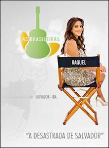 Baixar As Brasileiras S01E06 HDTV AVI 720p RMVB