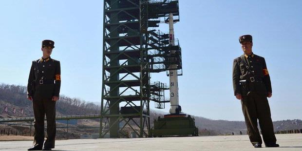 Roket Korut Bisa Capai Jarak 10.000 Km