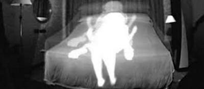 gambar hantu korban bunuh diri