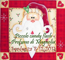 Blog candy di clacla