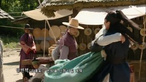 Sinopsis Six Flying Dragon Episode 10