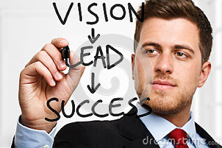 How to become successful