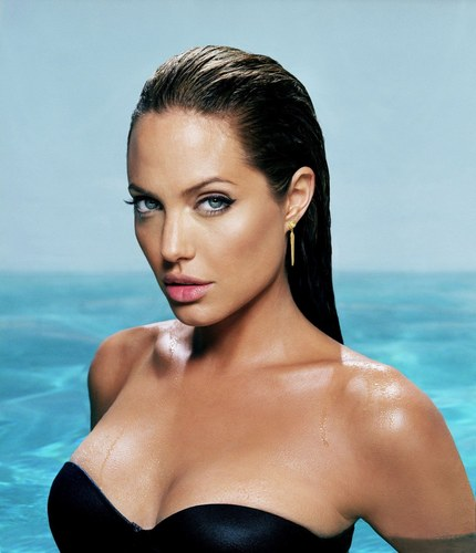 angelina jolie quotes