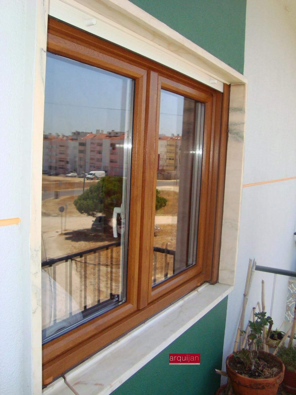 #744127 arquijan Janelas em PVC Portas em PVC Janelas Alumínio Portas  512 Janelas Em Aluminio A Imitar Madeira