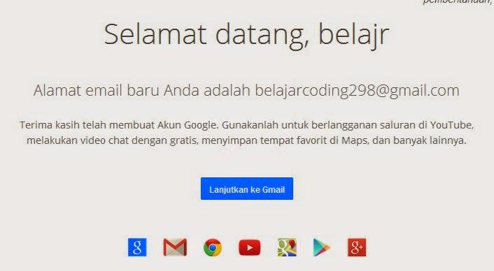gmail.com+6 - Cara Menciptakan Email Lewat Yahoo Mail Dan Gmail