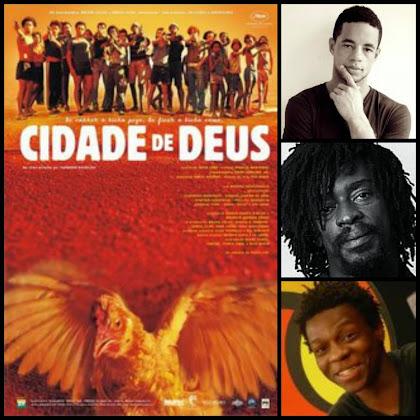Cidade de Deus - (2002)