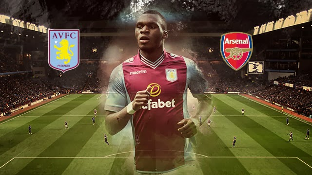 Aston Villa - Arsenal