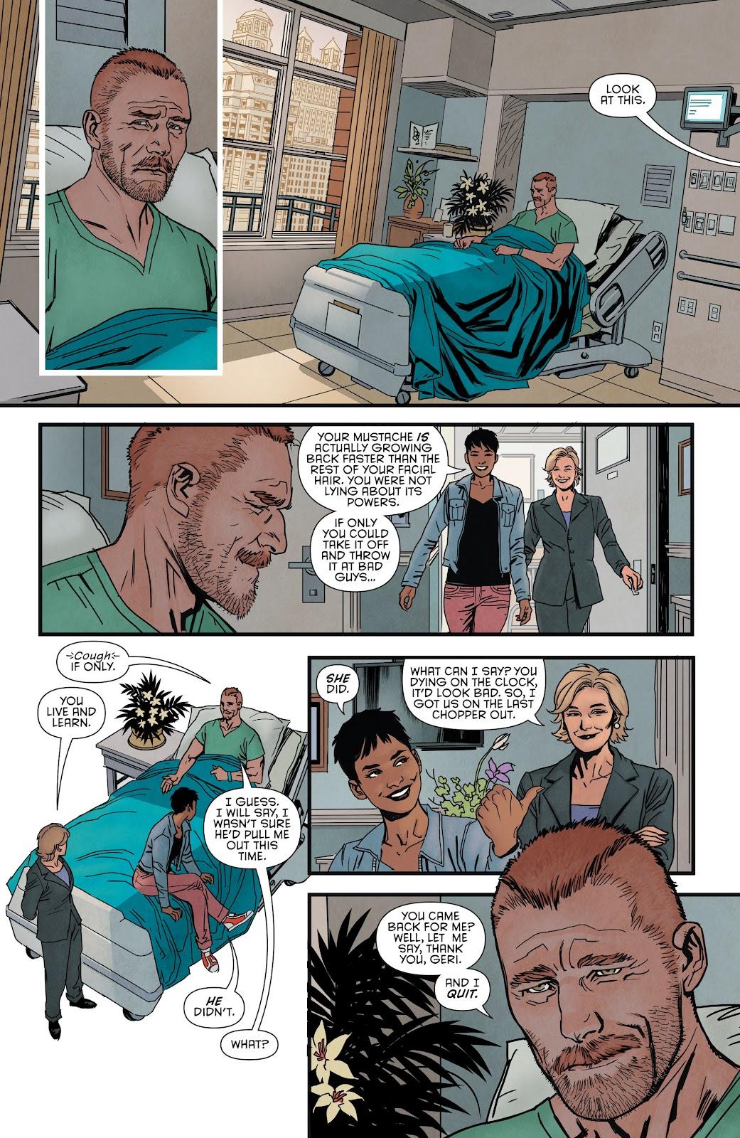 Batman (2011) Issue #50 #69 - English 47