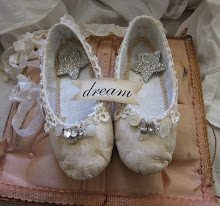 Altered Ballet Slippers