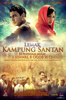 Tonton Lemak Kampung Santan 2013 Full Movie | MalayMovie.My