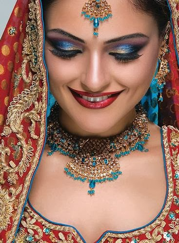 Eye Makeup Bridal