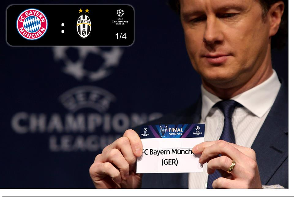 champions league gruppenauslosung