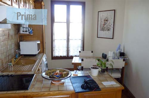 Ristrutturazione di un appartamento a Parigi  Blog Arredamento - Interior Design