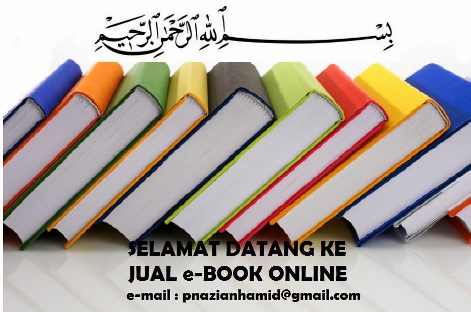 JUAL e-BUKU ONLINE