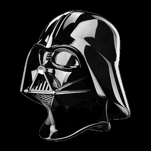 Darth Vader Mask Craft
