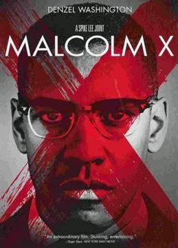 descargar Malcolm X en Español Latino