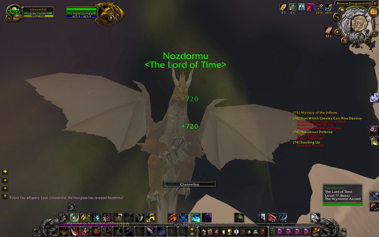 how to get from thinderbluff to ogrimmar as level 6